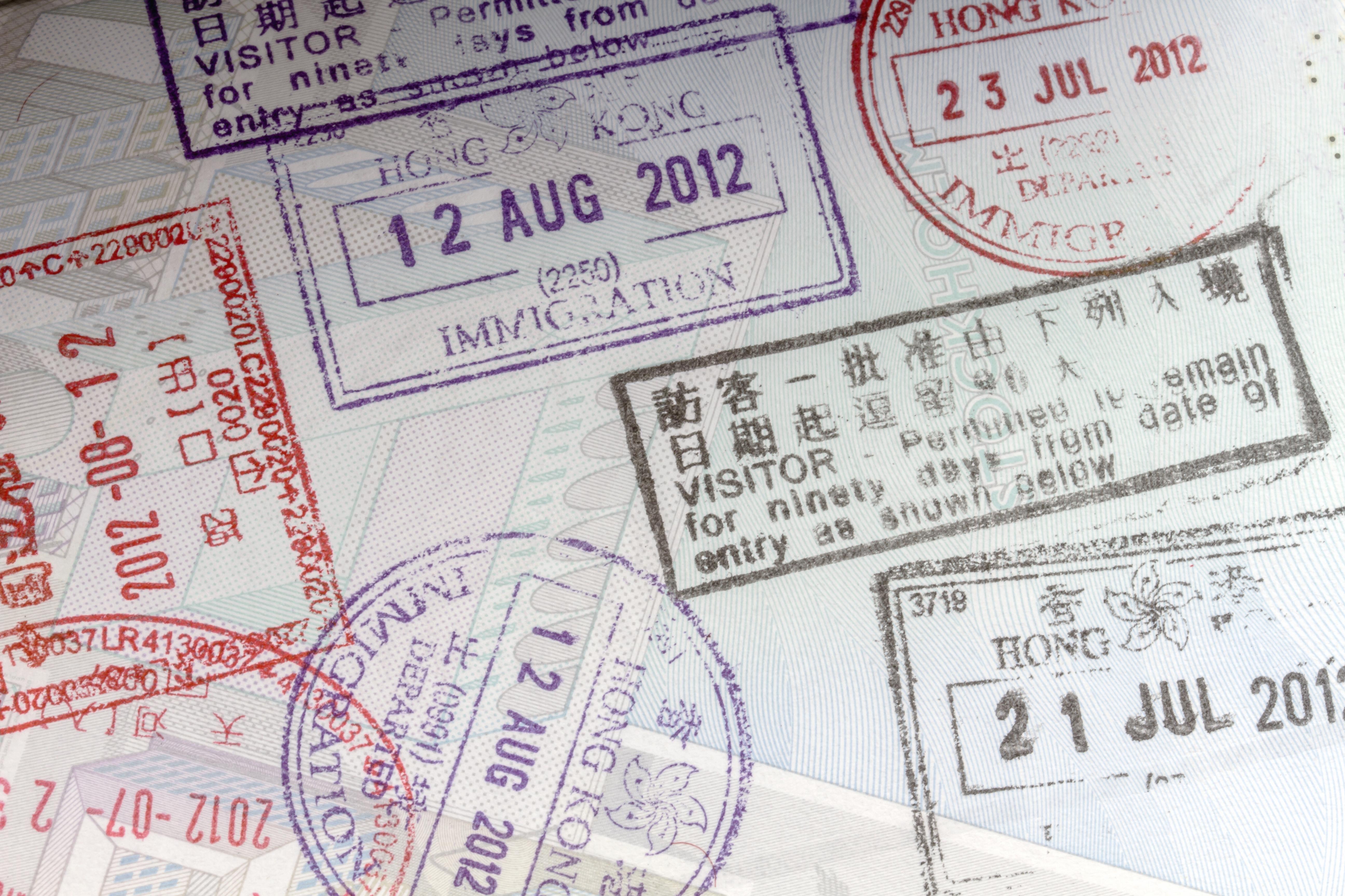 Il Rilascio del passaporto | Polizia di Stato